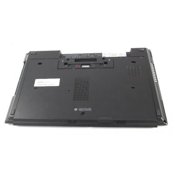HP 641182-001 Notebook-Ersatzteil Untergehäuse