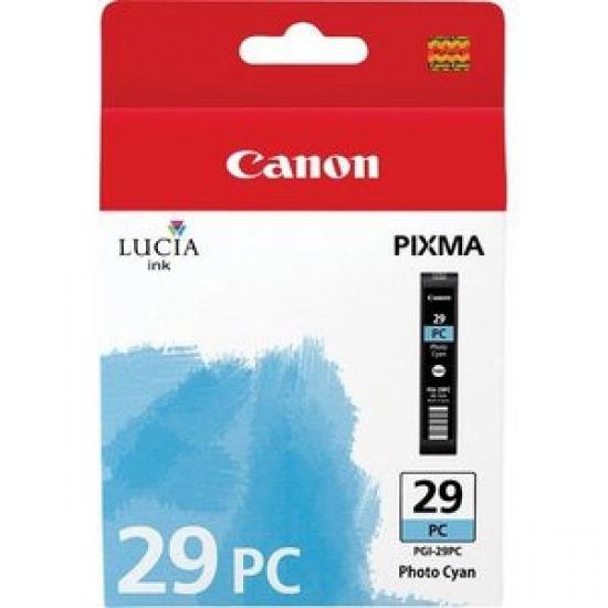 Canon PGI-29PC Original Foto zyan 1 Stück(e)