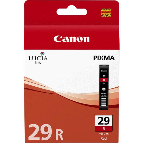 Canon PGI-29R Original Rot 1 Stück(e)