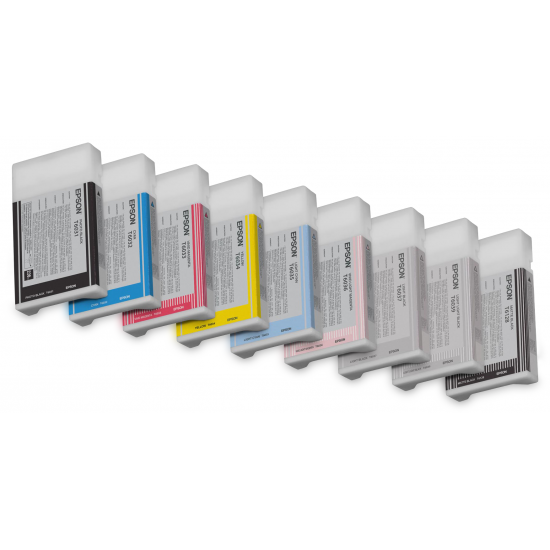 Epson Singlepack Light Cyan T603500, 220 ml