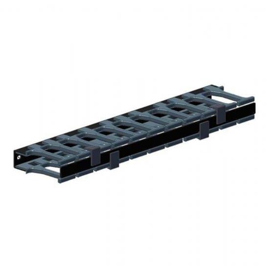 Fujitsu D:CABLE-GUIDE-1U-L Rack Zubehör Kabelmanagementtafel