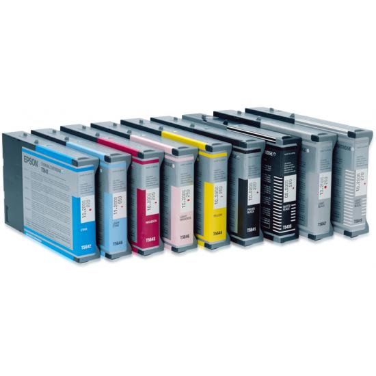 Epson Singlepack Magenta T605B00