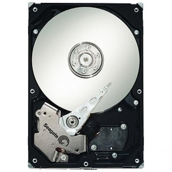 Seagate Desktop HDD Barracuda ES.2 Serial ATA 250GB 3.5 Zoll Serial ATA II C-Ware