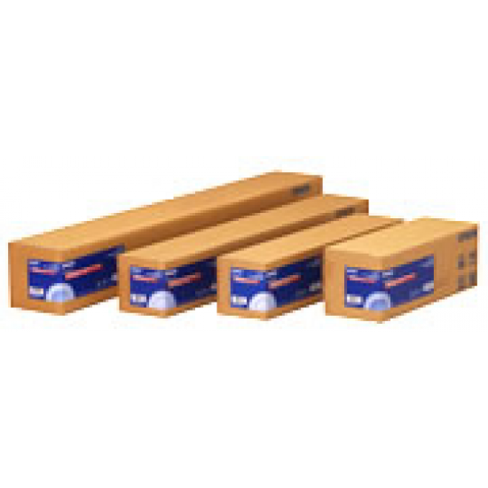 Epson Premium Glossy Photo Paper Roll, 60 Zoll x 30,5 m, 166 g/m²