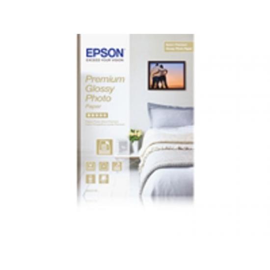 Epson Premium Glossy Photo Paper Roll, 60 Zoll x 30,5 m, 260 g/m²