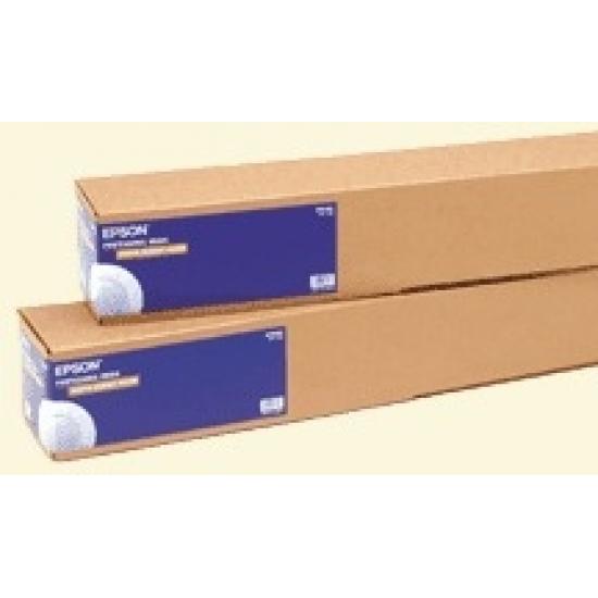 Epson Premium Semimatte Photo Paper Roll, 44 Zoll x 30,5 m, 260 g/m²
