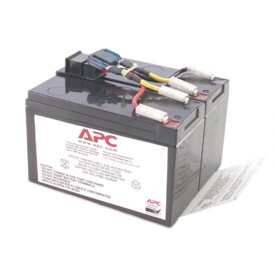 APC RBC48 USV-Batterie Plombierte Bleisäure (VRLA)