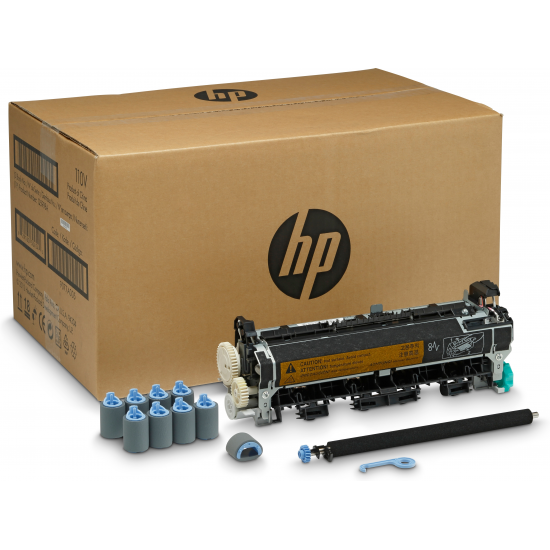 HP LaserJet Q5999A Wartungskit (220 V)