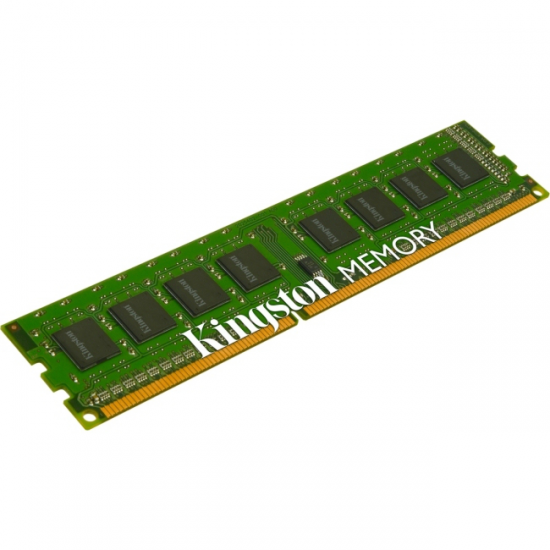 Kingston Technology System Specific Memory 8GB DDR3-1600 Speichermodul 1 x 8 GB 1600 MHz ECC C-Ware