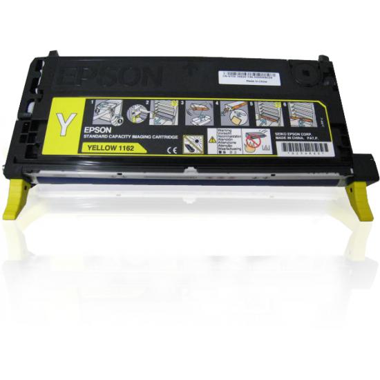Epson Imaging-Kassette SC Yellow 2k