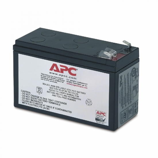 APC RBC35 USV-Batterie Plombierte Bleisäure (VRLA)
