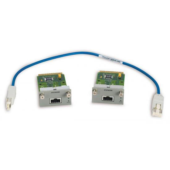 Allied Telesis Stacking Kit Switch-Komponente