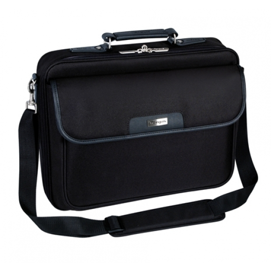 Targus 39.1 - 40.6cm / 15.4 - 16 Inch Notepac Laptop Case