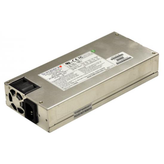 Supermicro PWS-351-1H Netzteil 350 W 24-pin ATX 1U Grau