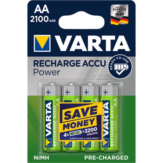 Varta -56706B