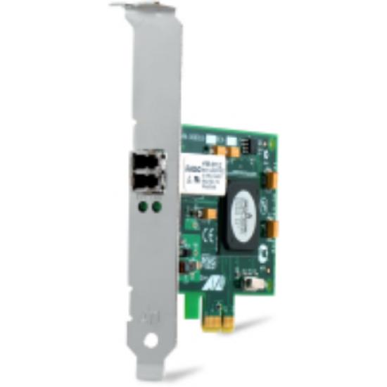 Allied Telesis AT-2911LX/LC-001 Faser 1000 Mbit/s Eingebaut