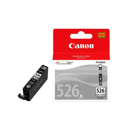Canon CLI-526 GY Original Grau 1 Stück(e)