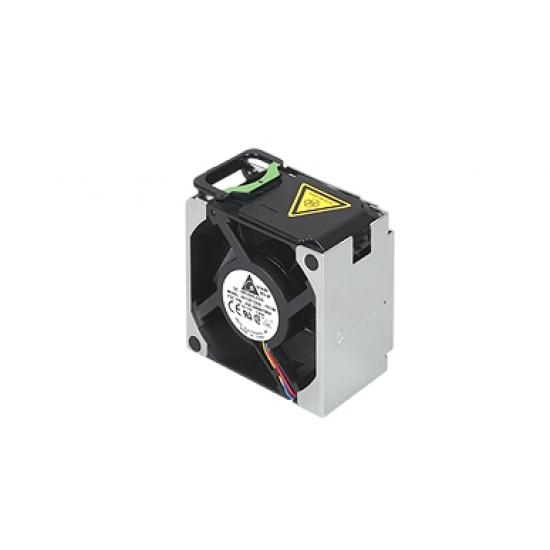 Fujitsu SNP:A3C40094788 Computer Kühlkomponente Computergehäuse Ventilator 7 cm