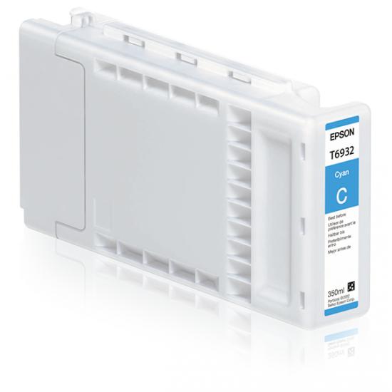 Epson Singlepack UltraChrome XD Cyan T693200 (350 ml)