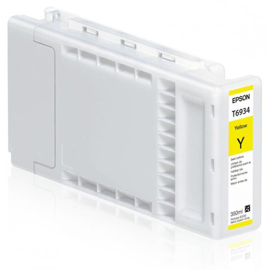 Epson Singlepack UltraChrome XD Yellow T693400 (350 ml)
