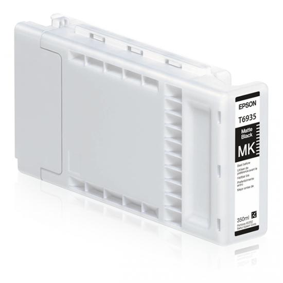 Epson Singlepack UltraChrome XD Matte Black T693500 (350 ml)