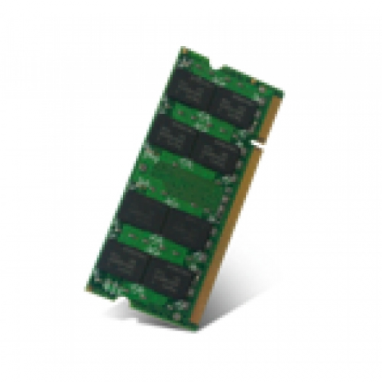 QNAP 1GB DDR3-1333MHz SO-DIMM Speichermodul 1 x 1 GB