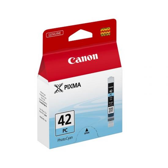 Canon CLI-42 PC Original Foto zyan 1 Stück(e)