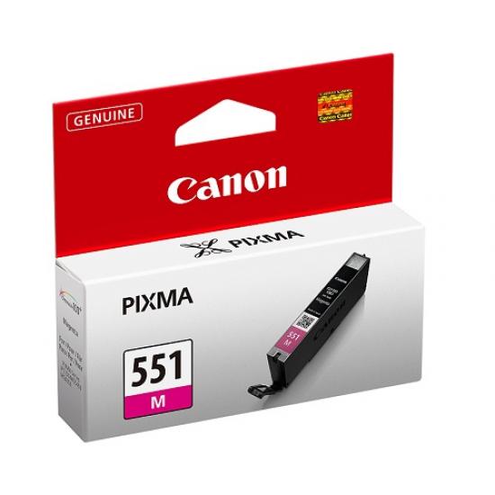 Canon CLI-551 M Original Foto magenta 1 Stück(e)