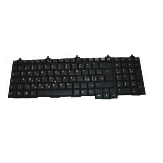 Fujitsu FUJ:CP555761-XX Notebook-Ersatzteil Tastatur