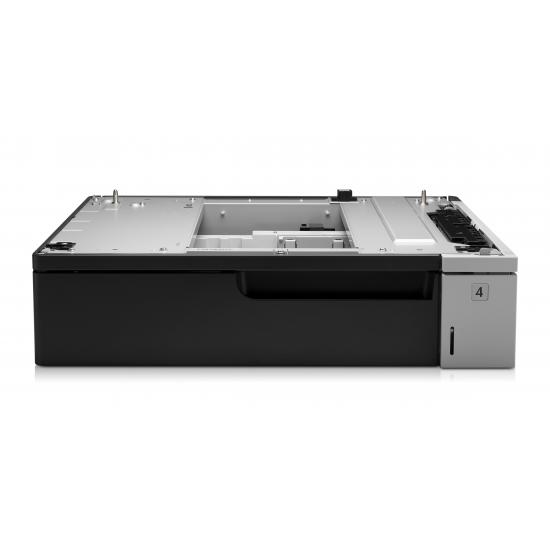 HP LaserJet Einzug und Fach, 500-Blatt