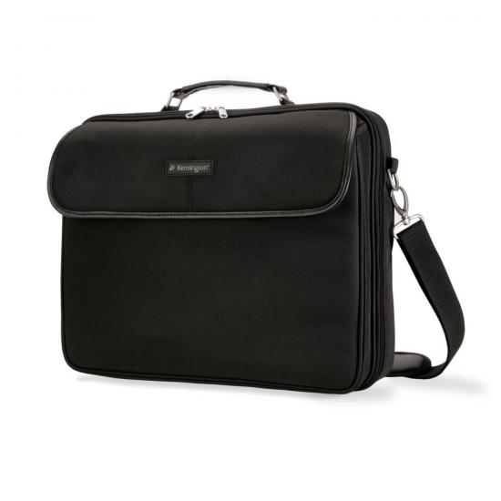 "Kensington Simply Portable SP30 15.6"" Clamshell Laptoptasche"