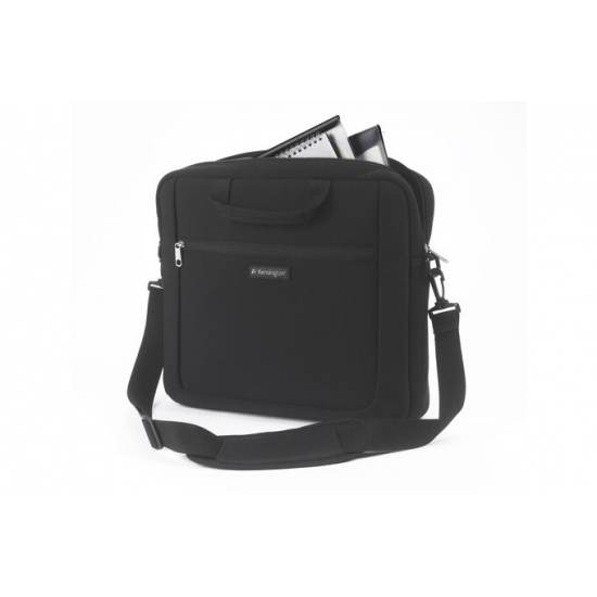 Kensington Simply Portable 15,6'' Laptoptasche - schwarz