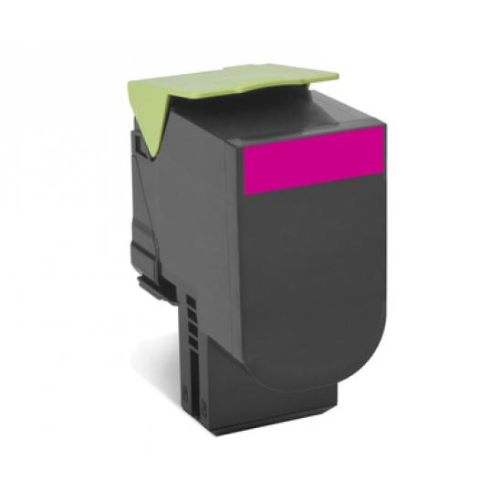 Lexmark 802SM 1 Stück(e) Original Magenta