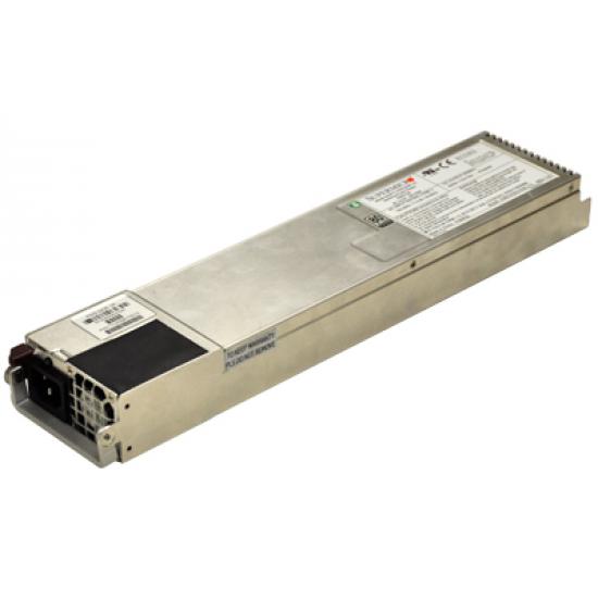 Supermicro PWS-920P-SQ Netzteil 920 W 1U Edelstahl