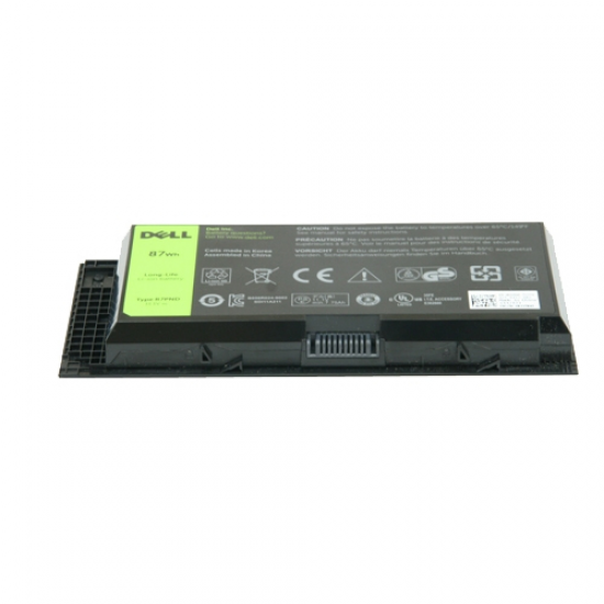 DELL 87Wh 9-cell Akku