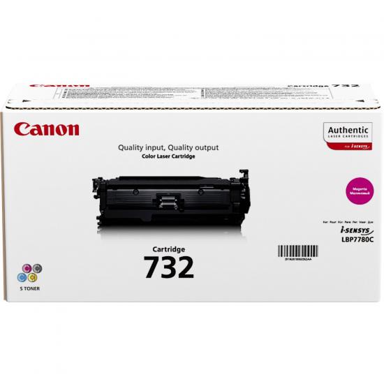 Canon 732M Original Magenta 1 Stück(e)