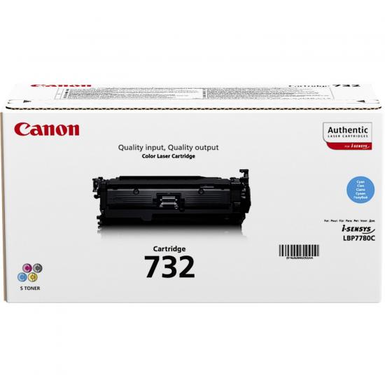 Canon 732C Original Cyan 1 Stück(e)