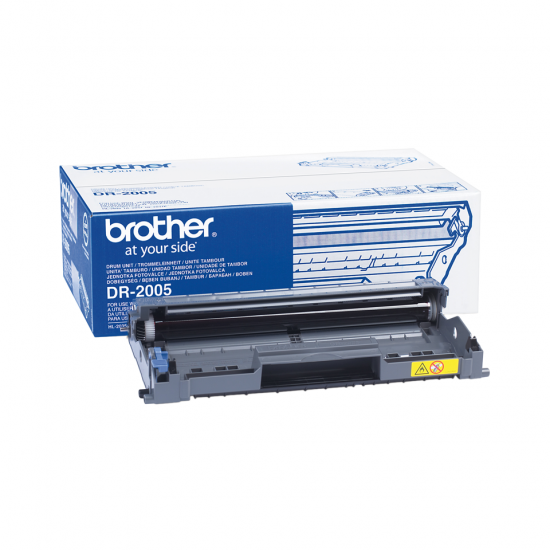 Brother DR-2005 Drucker-Trommel Original