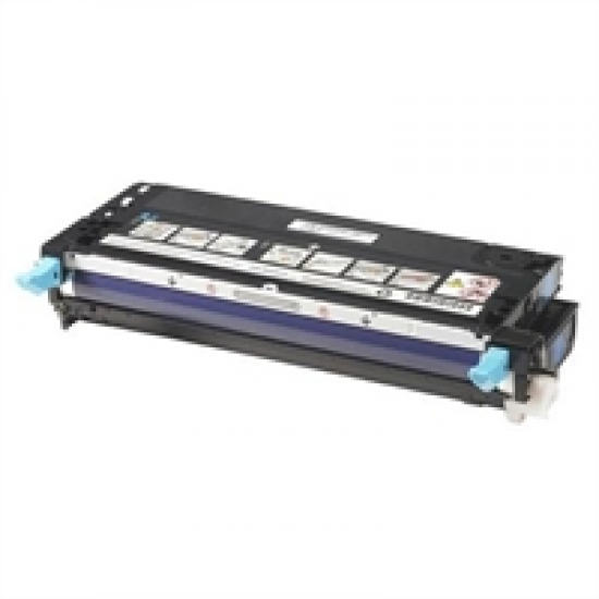 DELL Tonerkassette mit Hoherkapazität, 8000 Seiten