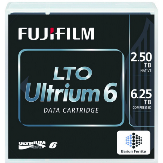 Fujitsu D:CR-LTO6-05L-BF EDV-Reinigungsprodukt