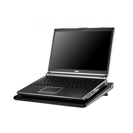 Cooler Master NotePal I300 Notebook-Kühlpad 43,2 cm (17 Zoll) Schwarz