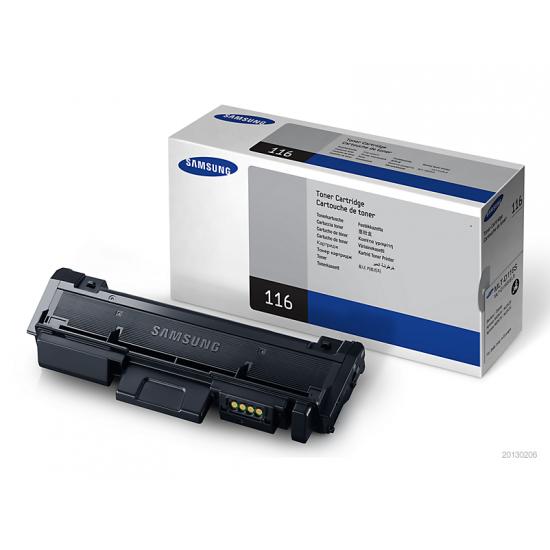 Samsung MLT-D116S Tonerkartusche Original Schwarz 1 Stück(e)