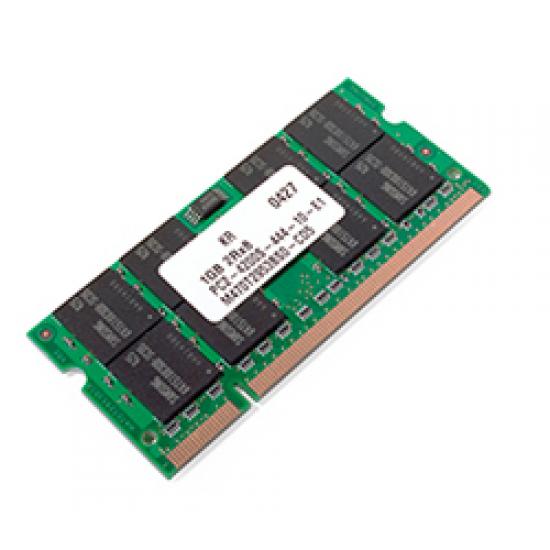 Dynabook 8GB DDR3-1600 Speichermodul 1600 MHz
