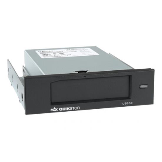 Fujitsu S26361-F3750-L504 Bandlaufwerk Eingebaut RDX 500 GB