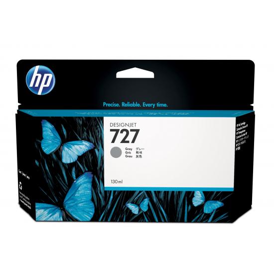 HP 727 Original Grau 1 Stück(e)