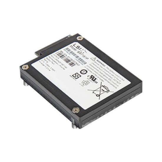 Fujitsu LSZ:L5-25343-08 Backup-Batterie für Speichergerät RAID-Controller Lithium-Ion (Li-Ion)