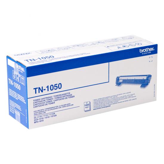Brother TN-1050 Tonerkartusche Original Schwarz 1 Stück(e)
