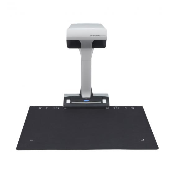 Fujitsu PA03641-0052 Drucker-/Scanner-Ersatzteile Hintergrund