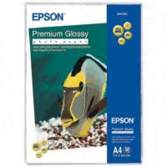 Epson Matte Paper-Heavy Weight, DIN A3+, 167 g/m², 50 Blatt