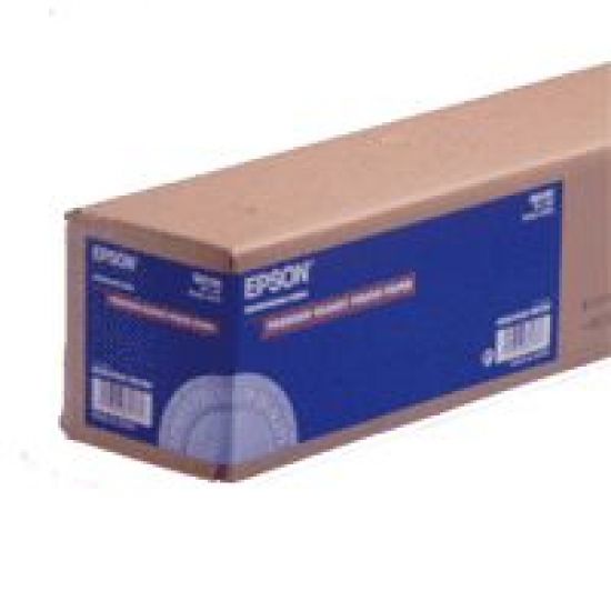 Epson Premium Glossy Photo Paper Roll, 44 Zoll x 30,5 m, 166 g/m²